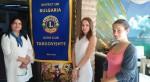 Лайънс дарява с кино за Деня на детето